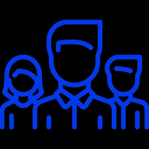 Grupos<br>Pequeños
